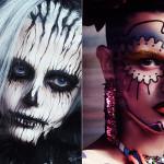 Макияж на Хэллоуин: идеи и бьюти-образы от MAC