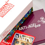 Allurebox #9, Anti-age Box. Отзыв