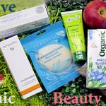 Live Organic Beauty Awards Box: вторая коробочка, что внутри?