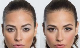 Макияж для фото и селфи: в чем разница между ним и обычным