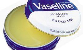 Вазелин: полезные свойства и несколько лайфхаков