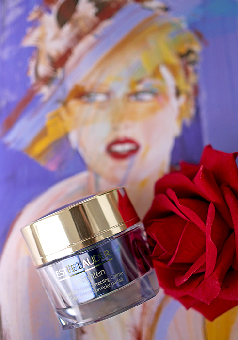Estee Lauder - Enlighten Even Skintone Correcting Creme. Отзыв