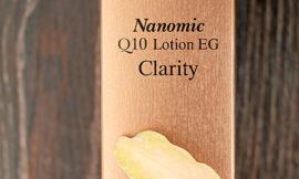 Антивозрастной лосьон Cefine – Nanomic Q10 Lotion EG Clarity. Отзыв