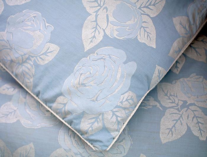 Faberlic - Подушка с наполнителем из лузги гречихи Здоровый сон. Отзыв