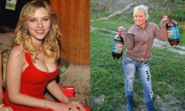 Как выглядели бы зарубежные знаменитости, если бы жили в России