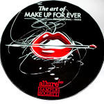 Make Up For Ever Box – 2. Отзыв