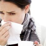 Как меньше болеть простудой осенью и зимой