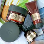 The Body Shop – Spa of the World: кремы для тела, маска для тела, масло для сияния кожи. Отзыв