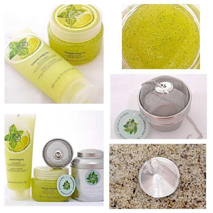 The Body Shop: скраб и сорбет для тела Мохито, чай для ванны Зеленый чай. Отзыв Весной-летом у The Body Shop вышло несколько новинок, которые трудно назвать остро необходимыми, но которыми так приятно пользоваться, что эти продукты скорее подойдут под категорию «радость для души», а не только для душа. http://be-ba-bu.ru/beauty/bodycare/the-body-shop-skrab-i-sorbet-dlya-tela-mohito-chaj-dlya-vanny-zelenyj-chaj-otzyv.html #bbloggers, #beautybloggers, #russianbeautyblogger, #beautyblog, #красота, #beautyblogger, #beauty, #мимими, #косметика, #обзор, #review, #swatch, #бьютиблог, #бьютиблогер, #thebodyshop,