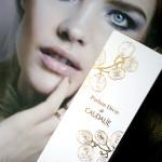 Caudalie – духи Parfum Divin. Отзыв