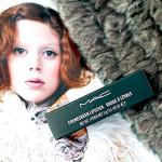 Помада MAC Cremesheen Lipstick – Crosswires. Отзыв, свотчи
