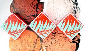 Mary Kay – Кремовые тени для век: Дивная лагуна (Lagoon), Морская волна (Seafoam) , Золотистый берег (Tiki Hut). Отзыв, свотчи