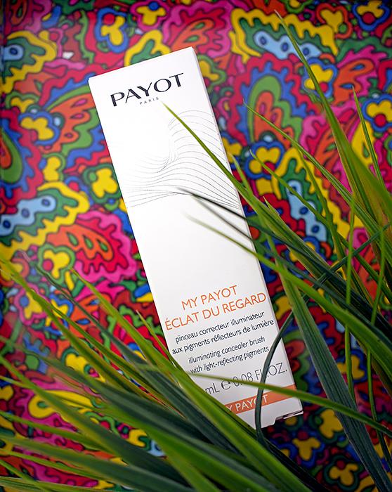 Payot — My Payot Eclat du Regard — Консилер со светоотражающими частицами. Отзыв