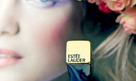 Помада Estée Lauder Pure Color Envy Shine – Suggestive. Отзыв, свотчи
