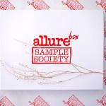Allurebox – Ноябрь. Отзыв