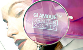 Glamour Bag Ноябрь. Отзыв