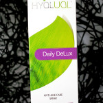 Institute Hyalual – Daily Delux Anti-age spray, Wow mask. Отзыв