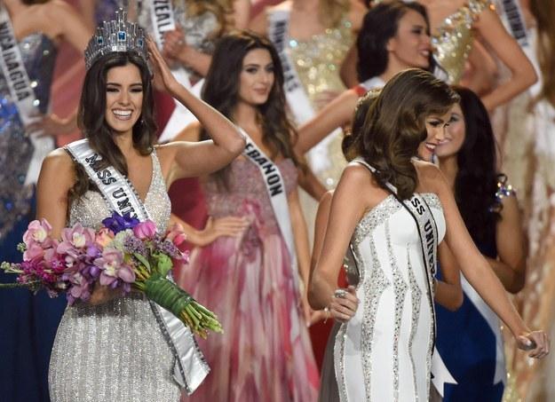 Всегда ли макияж имеет значение: 12 участниц конкурса мисс Вселенная с макияжем и без