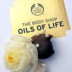 The Body Shop – Oils of Life. Отзыв обо всех средствах коллекции