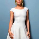 Насколько внешность зависит от фотографа: две Дженнифер Лоуренс – стройная и мужеподобная