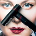 Помада Rimmel Lasting Finish Lipstick by Kate Moss оттенки 08, 30. Отзыв