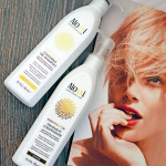Aloxxi Essential 7 Oil: Cleansing Oil Shampoo, Treatment Conditioner. Отзыв