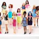 Кукла Барби наконец-то станет нормальной