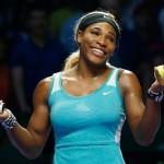 Целлюлит Серены Уильямс: спорт не решает все