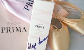 Avon – Парфюмерная вода Prima для женщин. Отзыв