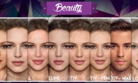 Какую модель красоты нам навязывает реклама косметики