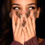 Furry Nails, или пушистые ногти – самый безумный тренд в модном маникюре