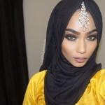 Хиджаб – когда это красиво-2