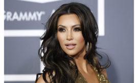 Как на самом деле выглядят женщины после родов: пример Ким Кардашьян