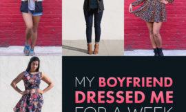 Что будет, если мужчины станут выбирать одежду женщинам: эксперимент