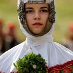 Национальные свадебные платья: где красивее?