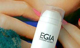 Egia Seboregulating Mask — Маска себорегулирующая. Отзыв