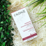 Ночное восстанавливающее масло Caudalie Vinosource Overnight Recovery Oil. Отзыв