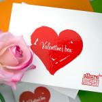 Allurebox – Февраль, а также лимитированный Valentine`s Box. Отзыв