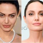 Форма бровей знаменитостей в начале карьеры и в наше время: как сильно они меняют лицо