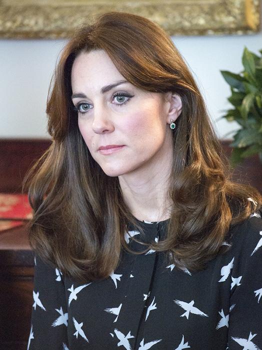 Бюджетный выход в свет: как выглядит герцогиня Кэтрин в платье за 75 евро