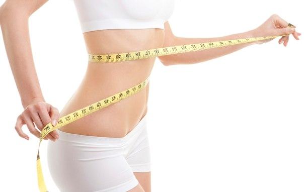 убрать лишний жир живота и боков