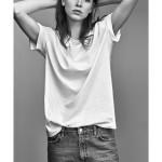 Zara выпустила коллекцию для людей без пола