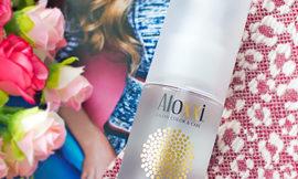 Aloxxi Спрей-блеск солнечное сияние 7 масел Essential 7 Oil Dry Oil Shine Mist. Отзыв