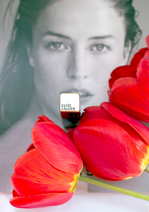 Estee Lauder Pure Color Envy Shine Sculpting Shine Lipstick – Inspiring. Отзыв