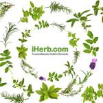 Актуальные акции на iHerb