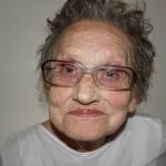 Макияж 80-летней бабушки: до и после