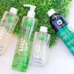 Косметика от Pine Aqua: шампунь, гель для душа, гидролат и тоник. Мои впечатления