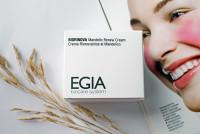 Обновляющий миндальный крем Egia Biorinova Mandelic Renew Cream. Отзыв