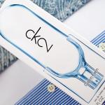 Туалетная вода Calvin Klein CK2. Отзыв