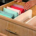 Как складывать вещи так, чтобы они не мялись: сохрани на память
